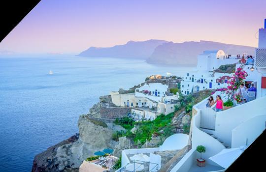 greece travel specialist